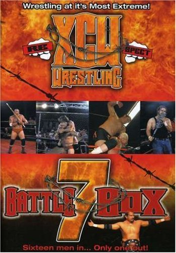 Xcw Wrestling Battle Box 7