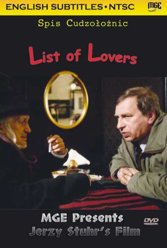 List of Lovers