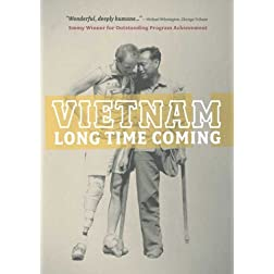 Vietnam Long Time Coming