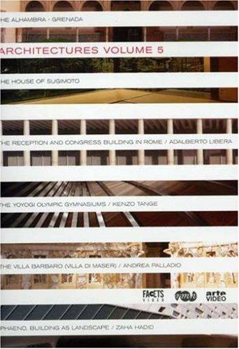 Architectures - Vol. 5