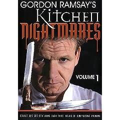 Kitchen Nightmares (2 DVD)