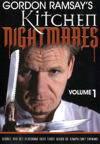 Kitchen Nightmares (2 DVD)