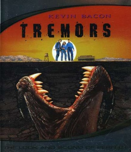 Tremors [HD DVD]