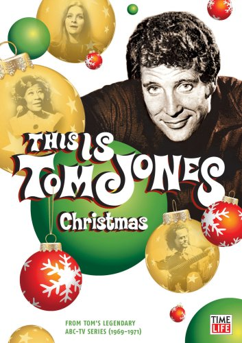 This Is Tom Jones Christmas