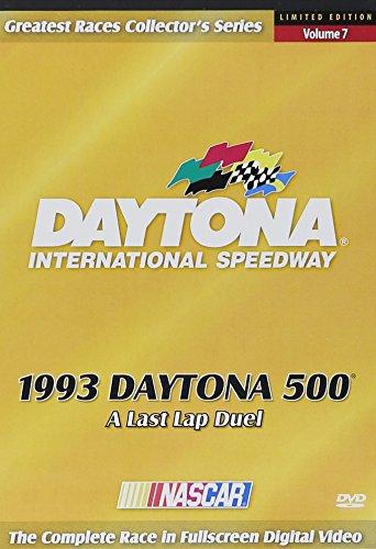 1993 Datyona 500