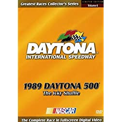 1989 Daytona 500