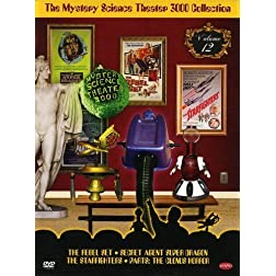 Mystery Science Theater 3000 Collection, Vol. 12