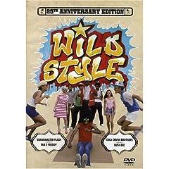 Wild Style (25th Anniversary Edition)