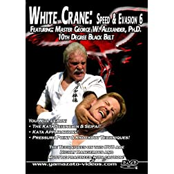 White Crane: Speed & Evasion 6