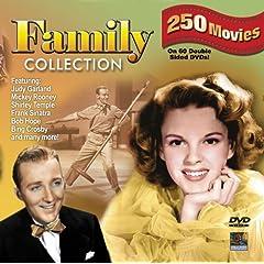 Family 250 Movie Pack
