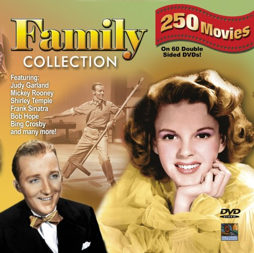 Family 250 Movie Pack