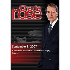 Charlie Rose (September 3, 2007)
