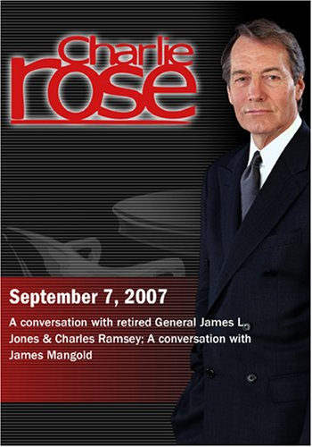 Charlie Rose (September 7, 2007)