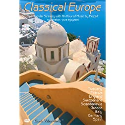 Classical Europe