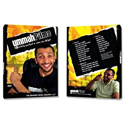 Ummah Films Season 1 & 2 Set