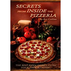 Pizza - Secrets From Inside The Pizzeria