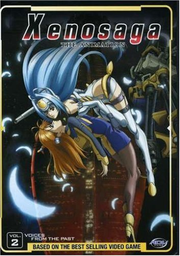 Xenosaga, Vol. 2: Voices from the Past