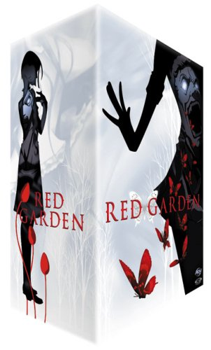 Red Garden, Vol. 2: Breaking the Girls