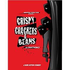 Crispy, Crackers & Beans