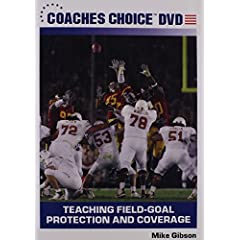 Teaching Field-Goal Protection And Coverage