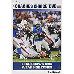 Lead Draws And Weakside Zones