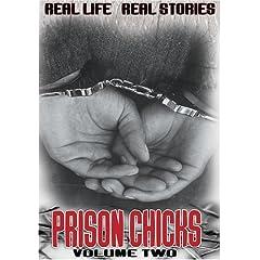 Prison Chicks Part Two