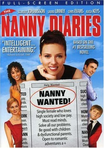 The Nanny Diaries (Full Screen Edition)