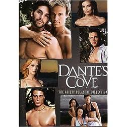 Dante's Cove - Season 1-2 & Original Pilot