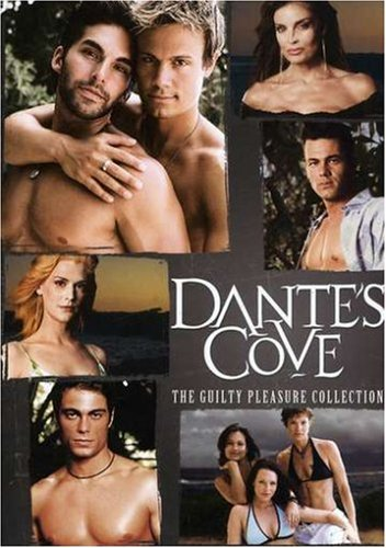Dante's Cove - Season 1-2 & Original Pilot