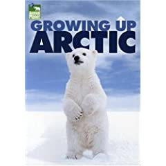 Animal Planet: Growing Up Arctic - Season 1