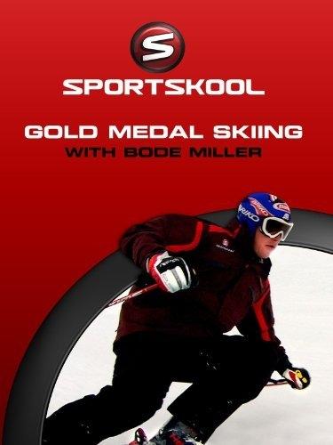 Sportskool: Skiing with Bode Miller