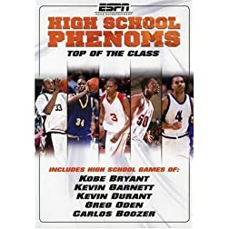 High School Phenoms, Vol. 2 - Top of the Class