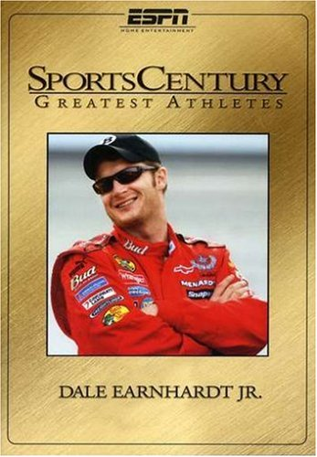 Sportscentury: Dale Earnhardt Jr.