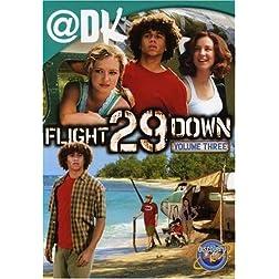 Flight 29 Down, Vol. 3