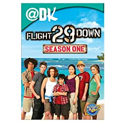 Flight 29 Down, Vol. 1-3