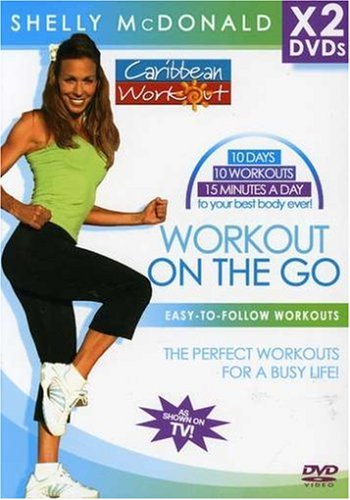 Caribbean Workout: A New You/Workout on the Go