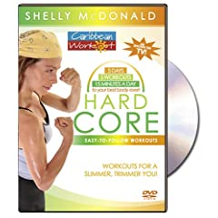 Caribbean Workout: Hard Core