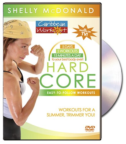 Caribbean Workout: Hard Core