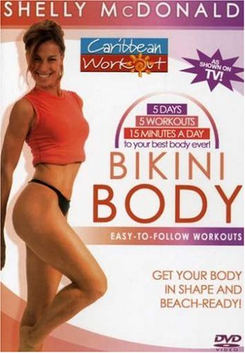 Caribbean Workout: Bikini Body