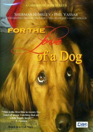 For the Love of the Dog