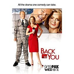 Back to You - Season 1
