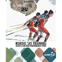 Nordic Ski Training Secrets for High Performance Sport