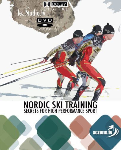 Nordic Ski Training Secrets for High Performance Sport