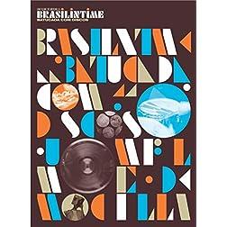 Brasilintime: Batucada Com Discos
