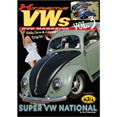 Xtreme VW DVD Magazine Vol.3