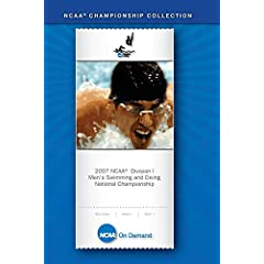 2007 NCAA Division I Men's Swimming and Diving National Championship