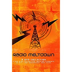 Radio Meltdown