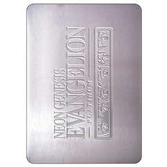 Neon Genesis Evangelion Platinum: Perfect Collection