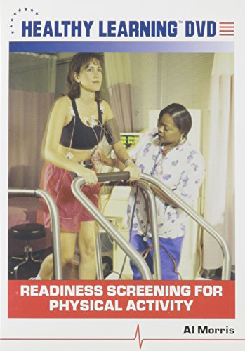 Readiness Screening For Physical Activity