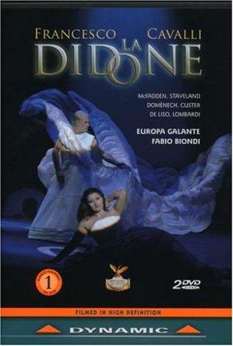 Cavalli - La Didone
